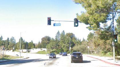 [03-06-2021] Los Ángeles, Ca - Colisión De Dos Vehículos En Porter Ranch Resulta En Una Muerte
