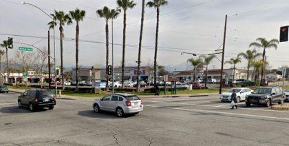 [03-08-2021] Los Ángeles, CA - Colisión De Varios Vehículos En Glendora Hiere A Seis Personas