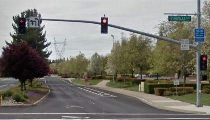 [03-10-2021] Condado De Placer, CA - Una Persona Muerta Después De Una Colisión De Varios Vehículos En Roseville