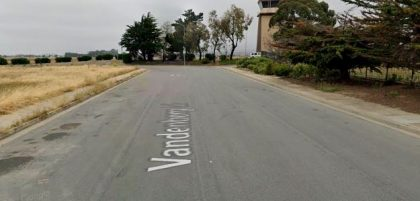 [03-10-2021] Condado De Santa Bárbara, CA - Una Persona Resultó Herida Después De Una Colisión De Dos Vehículos En Lompoc