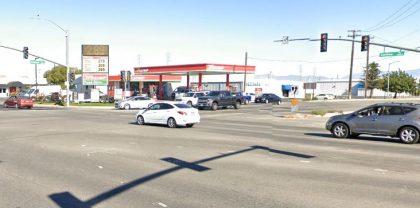 [03-13-2021] Condado De Sacramento, CA - Una Persona Muere Después De Atropello Mortal En La Carretera En Power Inn