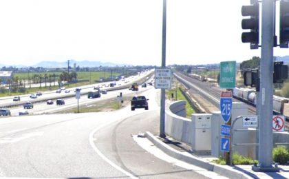 [03-15-2021] Condado De Riverside, CA - Colisión Múltiple De Vehículos En Murrieta Con Resultados De Un Muerto