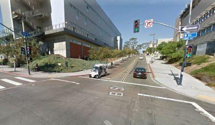 [03-15-2021] Condado De San Diego, CA - 3 Muertos, 6 Heridos Después De Un Accidente Automovilístico de Conductor Ebrio En B Street Y 16th Street