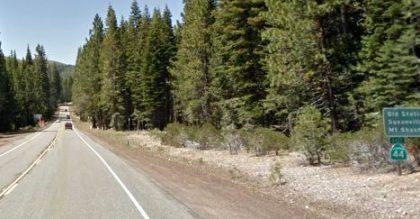 [03-16-2021] Condado De Shasta, CA - Choque Frontal En Millville Hiere A Una Persona