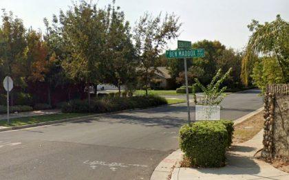 [03-16-2021] Condado De Tulare, CA - Una Persona Muere Después De Un Accidente De Motocicleta Grave En Visalia