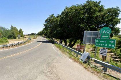 [03-17-2021] Condado De Sacramento, CA - Fatal Colisión Frontal Cerca Del Puente De Antioquía Da Como Resultado Dos Muertes