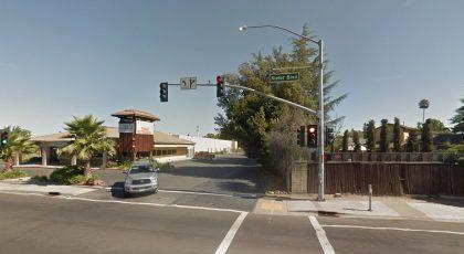 [03-18-2021] Condado De Sacramento, CA - Una Persona Muerta Después De Un Accidente Fatal De Dos Vehículos En Rosemont