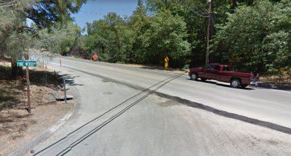 [03-19-2021] Placer County, CA - Choque Frontal En Placer Hills Road - Resultados De Un Muerto