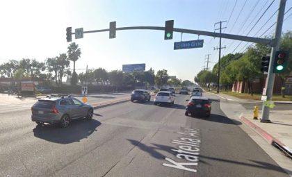 [03-21-2021] Condado De Orange, CA - Accidente Fatal De Atropello Y Fuga En Garden Grove - Muere Una Persona