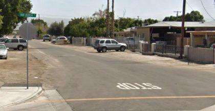 [03-22-2021] Condado De Riverside, CA - Choque De Dos Vehículos Que Involucró A Un Autobús Escolar En Indio Hiere A Una Persona