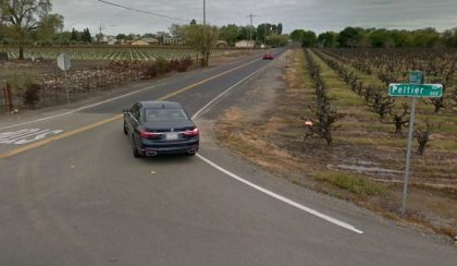 [03-23-2021] Condado De San Joaquin, CA - 3 Muertos, 2 Heridos Después De Un Choque Trasero En La Carretera Interestatal 5