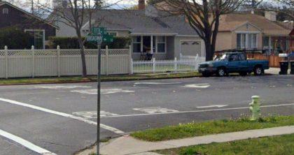 [03-24-2021] Condado De San Mateo, CA - Lesiones Reportadas Después De Una Colisión De Varios Vehículos En Redwood City