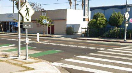 [03-24-2021] Los Angeles, CA - Niño Pequeño Muere Al Ser Atropellado Por Un Vehículo En Broadway-Manchester