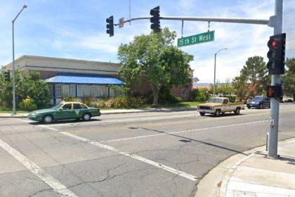 [03-26-2021] El Condado De Los Ángeles, Ca - Fatal Accidente De Peatones En Lancaster Con Resultados De Una Persona Muerta