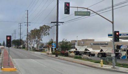 [03-27-2021] Condado De Los Ángeles, CA - Una Persona Muerta Después De Un Mortal Accidente De Bicicleta Con Atropello Y Fuga En Irwindale