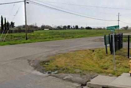 [03-27-2021] Condado De San Joaquin, CA - Una Mujer Muerta Después De Un Mortal Accidente Peatonal En Stockton