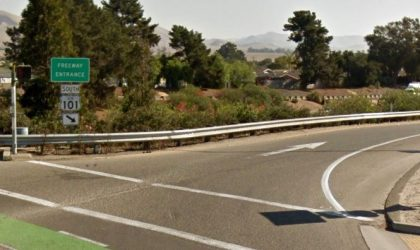 [03-27-2021] Condado De San Luis Obispo, CA - Un Muerto Y Tres Heridos Después De que Un Conductor Ebrio Atropelló A Las Víctimas y Huyó Del Lugar Del Accidente En Nipomo