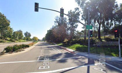 [03-31-2021] Condado De San Diego, CA - Una Persona Muerta Después De Un Accidente Mortal Por La Parte Trasera En Bernardo Heights Parkway