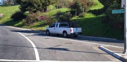 [04-01-2021] Condado De Contra Costa, CA - Una Persona Muerta Después De Un Fatal Accidente Peatonal En El Sobrante