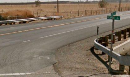 [04-01-2021] Condado De Kings, CA - Tres Personas En Corcoran Muertas Después De Una Colisión Frontal Mortal