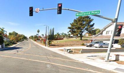 [04-01-2021] Condado De San Diego CA - Una Persona Herida Tras Un Accidente De Bicicleta En San Marcos