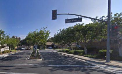 [04-03-2021] Condado De Riverside, CA - Colisión De Dos Vehículos En Corona Resultados De Una Persona Muerta
