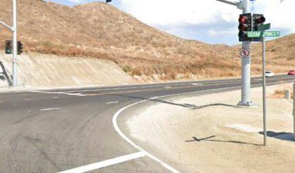 [04-03-2021] Condado De Riverside, CA - Una Persona Muerta Después De Un Fatal Accidente De Motocicleta En Lakeview