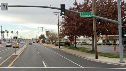 [04-03-2021] Condado De Stanislaus, CA - Una Persona Muerta Después De Un Fatal Accidente Peatonal En Salida