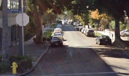 [04-04-2021] Condado De Contra Costa, CA - Una Persona Muerta Después De Un Accidente Peatonal Fatal En Brentwood
