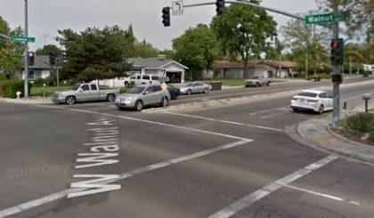 [04-04-2021] Condado De Tulare, CA - Madre E Hijo Heridos Después De Un Accidente De Atropello Y Fuga Por Un Conductor Ebrio En Visalia