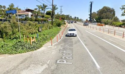 [04-05-2021] Condado De Los Ángeles, CA - Colisión De Varios Vehículos En Malibú Hiere A Tres Personas
