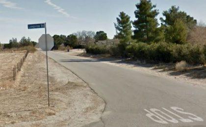 [04-05-2021] Condado De Los Ángeles, CA - Una Persona Muere Después De Un Accidente Mortal De Varios Vehículos En Pearblossom