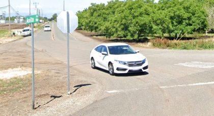 [04-06-2021] Condado De Butte, CA - Dos Personas Resultaron Heridas Después De Un Gran Accidente De Camión De Carga En Chico