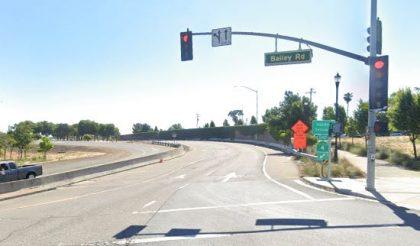 [04-06-2021] Condado De Contra Costa, CA - Lesiones Reportadas Después De Un Accidente De Motocicleta En Bay Point
