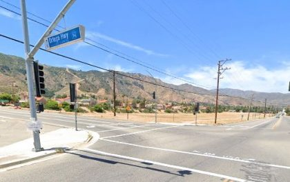 [04-07-2021] Condado De Riverside, CA - Una Persona Resultó Herida Después De Un Accidente De Peatones En Lakeland Village