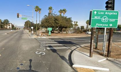 [04-08-2021] Condado De Los Ángeles, CA - Una Persona Muerta Después De Un Accidente De Peatón Fatal En Boyle Heights
