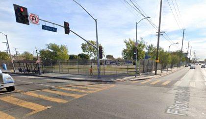 [04-11-2021] Condado De Los Angeles, CA - Accidente De Carreras Callejeras Mata A Tres Personas En Central Avenue