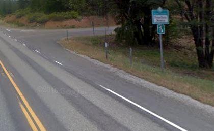 [04-12-2021] Condado De Plumas, CA - 3 Personas Heridas Después De Una Colisión De Varios Vehículos En Greenhorn