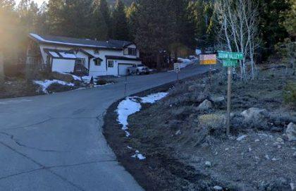 [04-13-2021] Condado De Placer, CA - Accidente De Motocicleta En Olympic Valley Resulta En Una Muerte