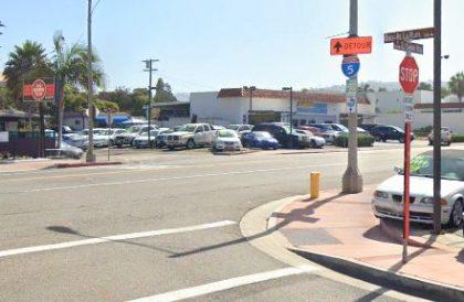 [04-14-2021] Condado De Orange, CA - Accidente De Atropello Y Fuga En San Clemente Resulta En Una Muerte