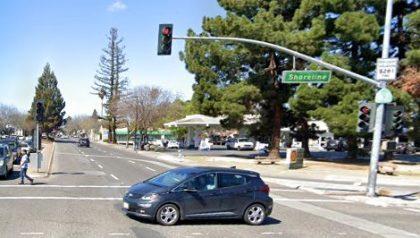 [04-14-2021] Condado De Santa Clara, Ca - Accidente De Dos Vehículos En Mountain View Hiere A Una Persona