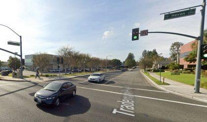 [04-15-2021] Condado De San Bernardino, CA - Colisión De Dos Vehículos En Rancho Cucamonga Mata A Uno