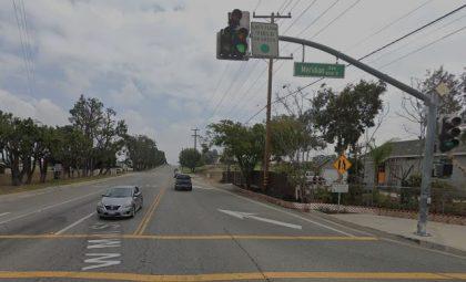 [04-15-2021] Condado De San Bernardino, CA - Colisión Múltiple De Vehículos En West Mill - Muere Una Persona