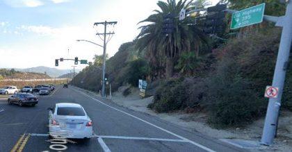[04-15-2021] Condado De San Diego, CA - Colisión Trasera Fatal En Bonsall Mata A Una Persona