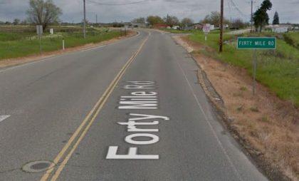 [04-15-2021] Condado De Yuba, CA - Dos Personas Murieron Después De Un Accidente Mortal De Motocicleta En Wheatland