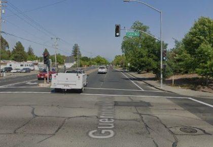 [04-16-2021] Condado De Sonoma, CA - Adolescente Muerto En Una Colisión Frontal Fatal En Santa Rosa