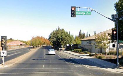 [04-19-2021] Condado De Sacramento, CA - Lesiones Reportadas Después De Una Colisión De Varios Vehículos En La Autopista 99