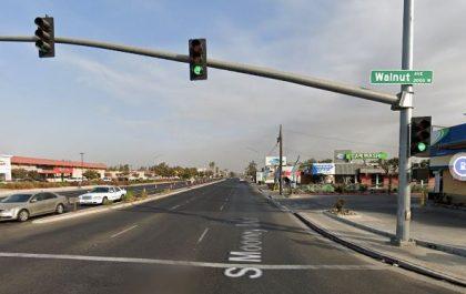 [04-21-2021] Condado De Tulare, CA - Colisión De Dos Vehículos En Visalia - Muere Una Persona