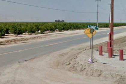 [04-22-2021] Condado De Kern, CA - Dos Personas Heridas Después De Un Accidente Automovilístico Grave En Bakersfield