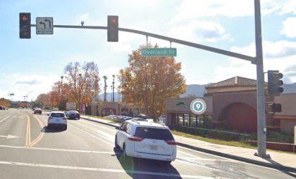 [04-22-2021] Condado De Riverside, CA - Una Persona Muere Después De Una Colisión Fatal De Varios Vehículos En Temecula